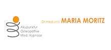 Logo Dr. Maria Moritz