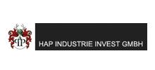 Logo Hap Industrie Invest