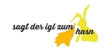 sagt-der-Igl-zum-Hasn_Logo