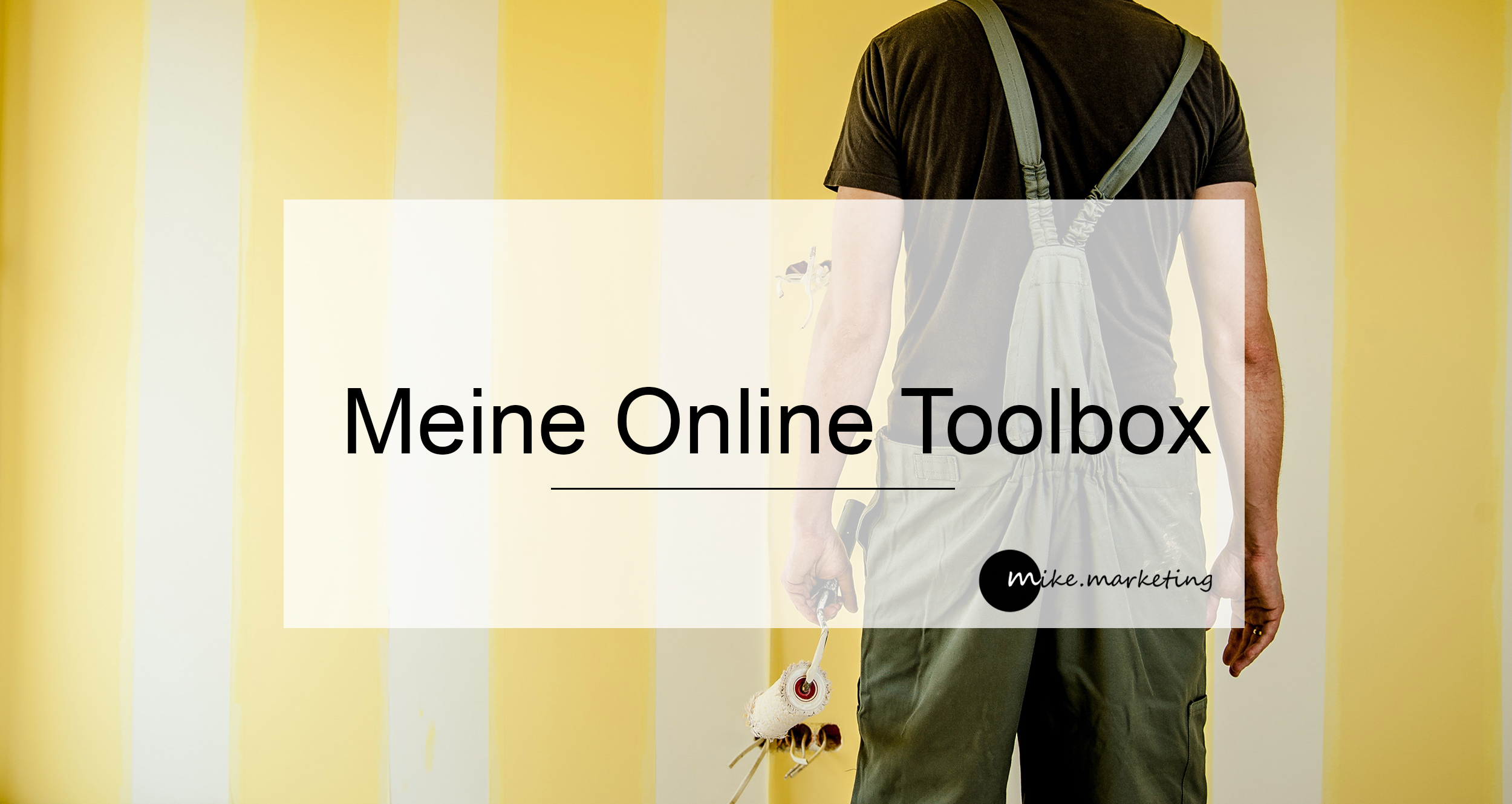OnlineToolbox mikemarketing Blogparade