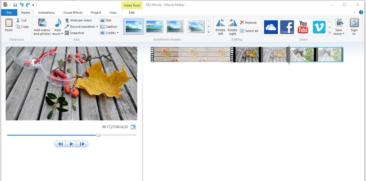 Screenshot_Windows Movie Maker
