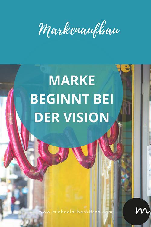 Marken beginnt bei Vision_Benkitsch
