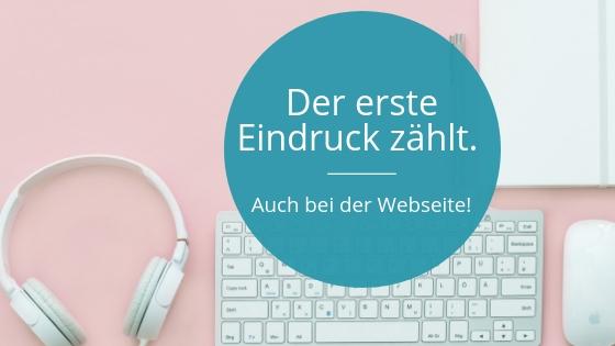 Webseiten von lokalen Unternehmen