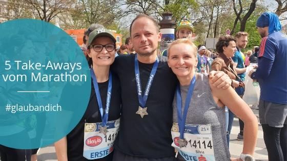 Wien Marathon_Michaela Benkitsch