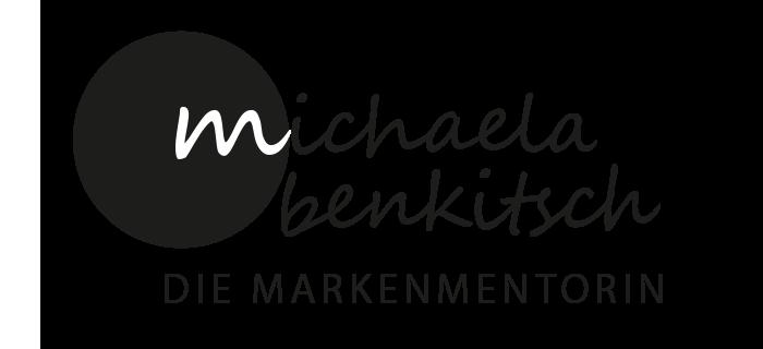 Michaela Benkitsch | Die Markenmentorin